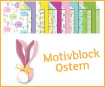 Motivblock Ostern